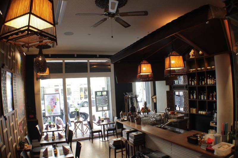 restaurant fotos restaurant. Black Bedroom Furniture Sets. Home Design Ideas